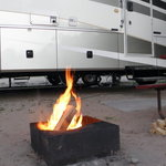 Pack creek campground rv park