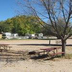 Pack creek campground rv park