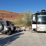 Portal rv resort campground