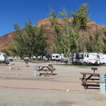 Moab valley rv resort