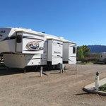 Moab valley rv resort
