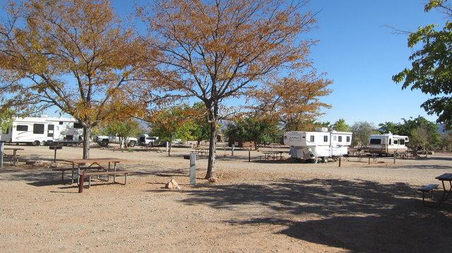 Archview rv resort campground