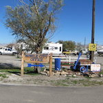 Mobile city rv park
