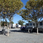 Sonoma county fairgrounds rv park