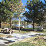 Lakeside casino rv park