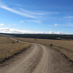 Elgin park trailhead