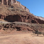 Ledge c group campground