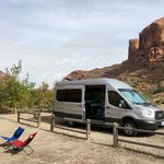 Kings bottom campground