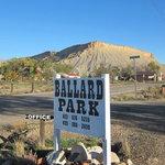 Ballard rv park