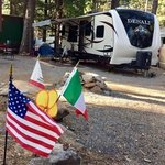 Golden pines rv resort campground