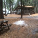 Golden pines rv resort campground