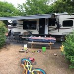 Angels camp rv camping resort