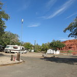 St george rv park campground