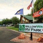 Willowwind rv park