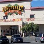 Longstreet inn casino rv resort