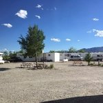 Border inn casino rv park