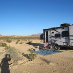 Death valley inn rv park