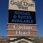 Gold dust west rv park