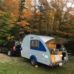 Greenwood lodge and campsites