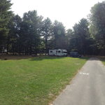 Malletts Bay Campground Reviews - Campendium