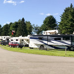 Sugar ridge rv village and campground