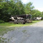 Rest n nest campground