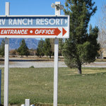 Rv ranch resort