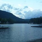Lake dunmore kampersville