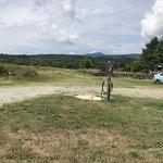 Gold brook campground