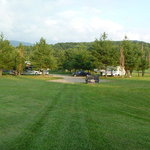 Gold brook campground