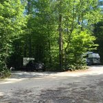 Ames brook campground