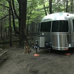 Lost river valley campground