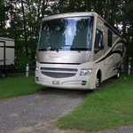 Goose hollow camp and rv park