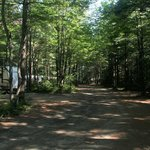 Ammonoosuc campground