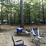 Bearcamp river campground