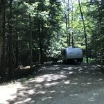 Hemlock grove campground