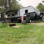 Searsport shores oceanfront campground