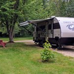 Bethel outdoor adventure and campground