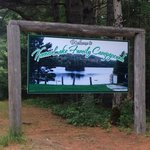 Keenes lake family campground