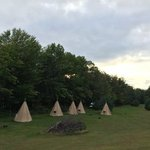 Pejepscook campground