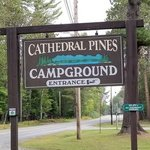Cathedral pines stratton eustis dev corp