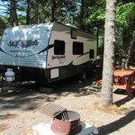 Cedar haven campground