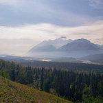 Matanuska glacier state rec area