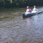 Stony brook recreation campground