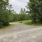 Morgans landing state rec area