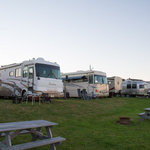 Sunset point rv park
