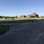 Palmyra golf course and campground