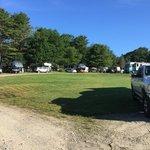 Meadowbrook camping