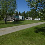 Arndts aroostook river lodge and campground