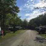Bayleys camping resort